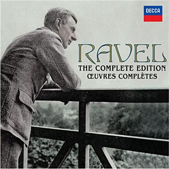 The complete edition - Oeuvres complètes - Coffret 14 CD