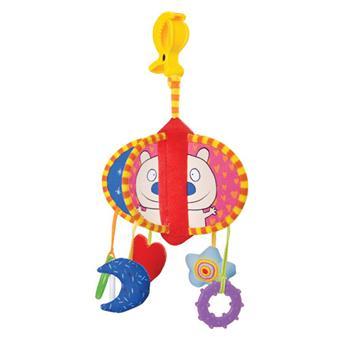 Taf Toys - Papillon d'activités musical