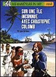 Sur une île inconnue avec Christophe Colomb