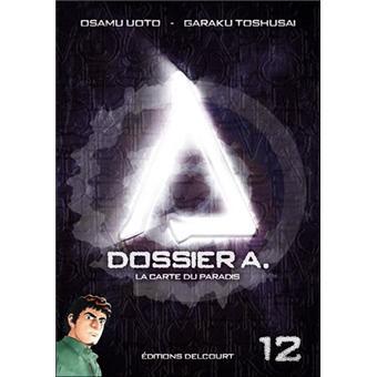 Dossier ADossier A