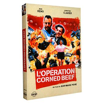 L'Opération Corned Beef DVD
