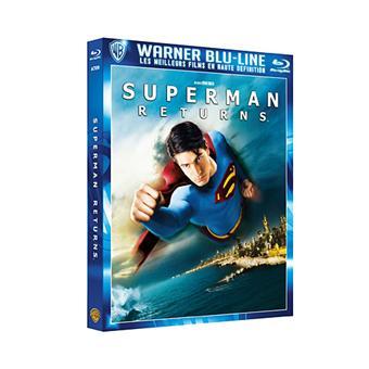 Superman Returns - Edition Blu-Ray