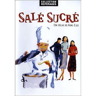 Vignette du document Salé sucré