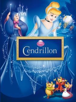 Cendrillon disney cin ma cartonn walt disney - Image cendrillon walt disney ...