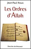 Les Ordres d'Allah
