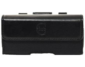 Modelabs Etui Club universel avec clip ceinture - Noir Médium (taille  iPhone) 780e42fdeb5
