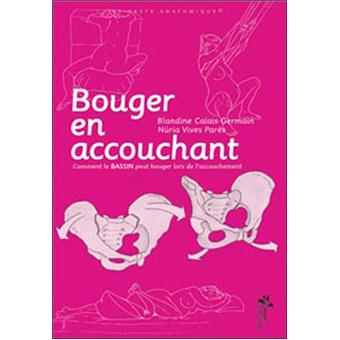 BOUGER EN ACCOUCHANT EBOOK
