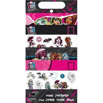 Monster High -  : Maxi pochette