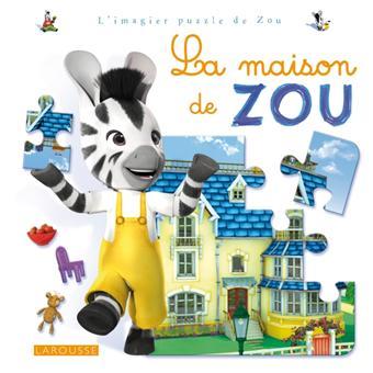 Zou La Maison De Zou
