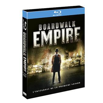 Boardwalk EmpireBoardwalk Empire - Coffret intégral de la Saison 1 - Blu-Ray