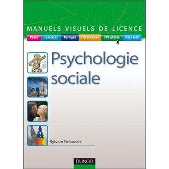 Manuel visuel psychologie sociale 2e d broch - Coup de foudre psychologie ...
