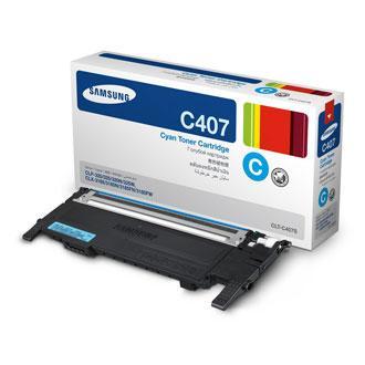 Samsung CLT-C4072S - cyaan - origineel - tonercartridge