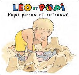 Léo et PopiLéo et Popi - Popi perdu et retrouvé