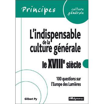 Question culture generale 7 ans