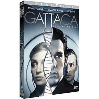 Bienvenue à Gattaca - Edition Deluxe