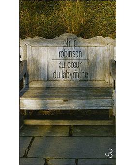 """Résultat de recherche d'images pour """"philip robinson au coeur du labyrinthe"""""""