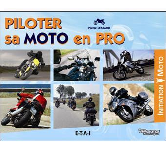 Conduire une moto livre
