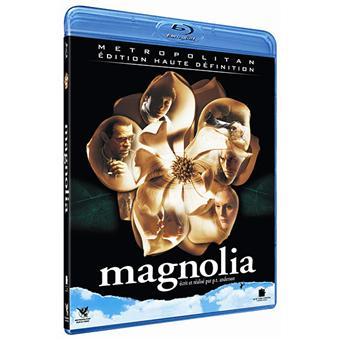 Magnolia Blu-ray