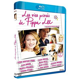 Les Vies privées de Pippa Lee - Blu-Ray
