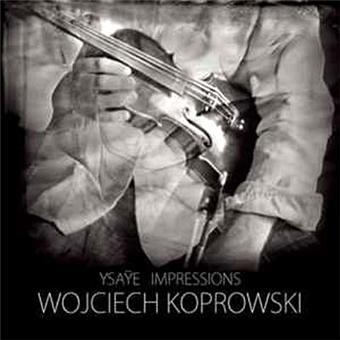 Sonaten für Violine Solo op.27