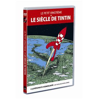 TintinTINTIN-SIECLE DE TINTIN-PETIT VINGTIEME-VF