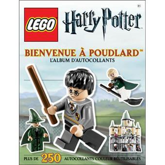 Harry PotterLego Harry Potter : Bienvenue à Poudlard
