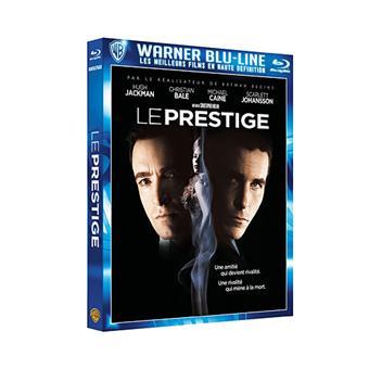 Le prestige Blu-ray