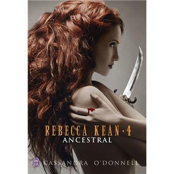 rebecca kean tome 5 ebook