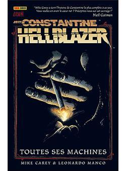 HellblazerRed sepulchre