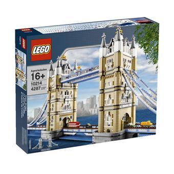 Lego - Prestige - 10214 - Le Tower Bridge