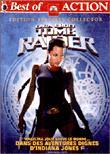 Lara Croft : Tomb RaiderLara Croft : Tomb Raider