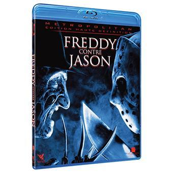 Freddy contre Jason - Blu-Ray