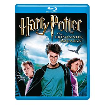 harry potter harry potter et le prisonnier d 39 azkaban edition blu ray coffret dvd blu ray. Black Bedroom Furniture Sets. Home Design Ideas