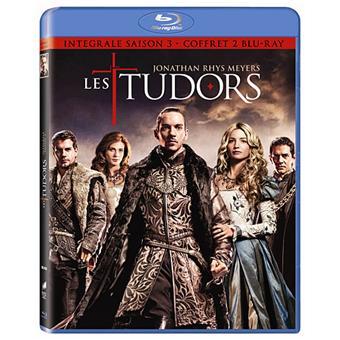 The TudorsThe Tudors - Coffret intégral de la Saison 3 - Blu-Ray