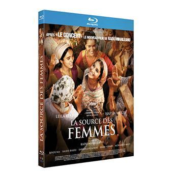 La source des femmes - Blu-Ray