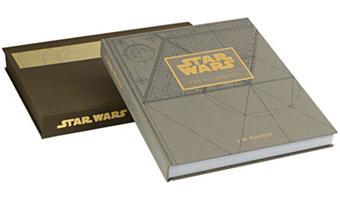 Star WarsStar Wars, le coffret culte -les archives inédites-