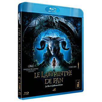 Le Labyrinthe de Pan - Blu-Ray