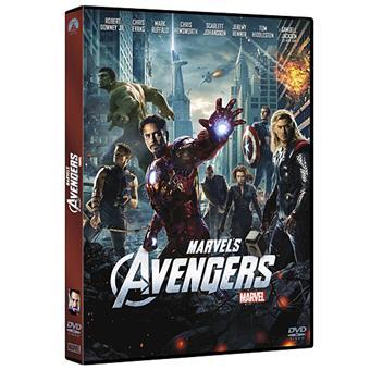 AvengersThe Avengers