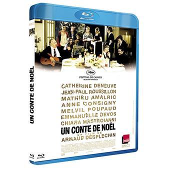 Un Conte de Noël - Blu-Ray