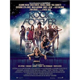 Rock Forever - Blu-Ray