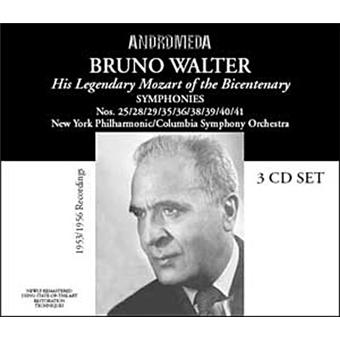 Great symphonies 1953-195