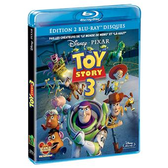 Toy StoryToy Story 3 Bluray Box