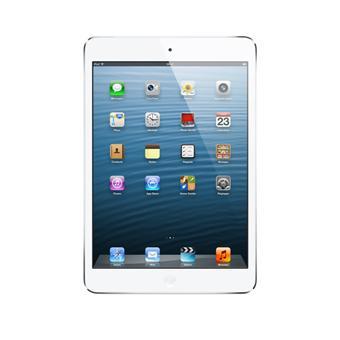 apple ipad mini gris blanc 7 9 led 16 go wifi tablette tactile achat prix fnac. Black Bedroom Furniture Sets. Home Design Ideas