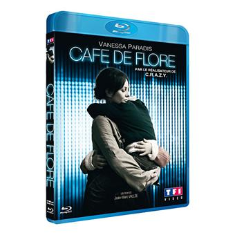 Café de Flore Blu-Ray