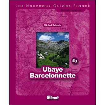 Ubaye Barcelonnette Broche Michel Bricola Achat Livre Fnac