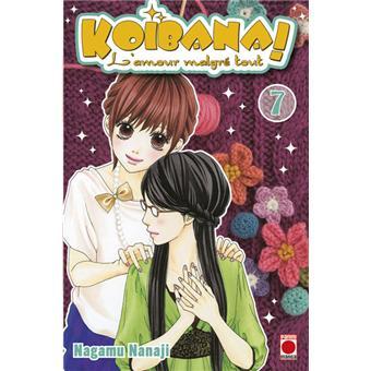 KoibanaKoibana l'amour malgré tout !