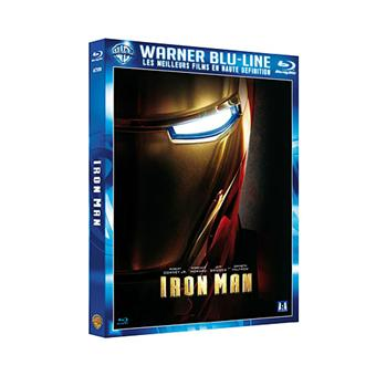Iron manIron Man - Blu-Ray