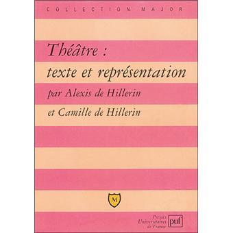 dissertation le theatre texte et representation //wwwdocs-en-stockcom/philosophie-et-litterature/dissertation-theatre-texte-representation dissertation sur le entre le texte de théâtre et la.