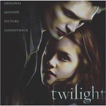 Twilight - Edition limitée