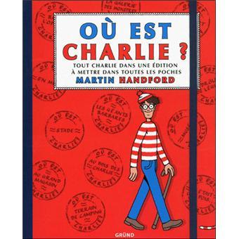 Ou Est Charlie Ou Est Charlie